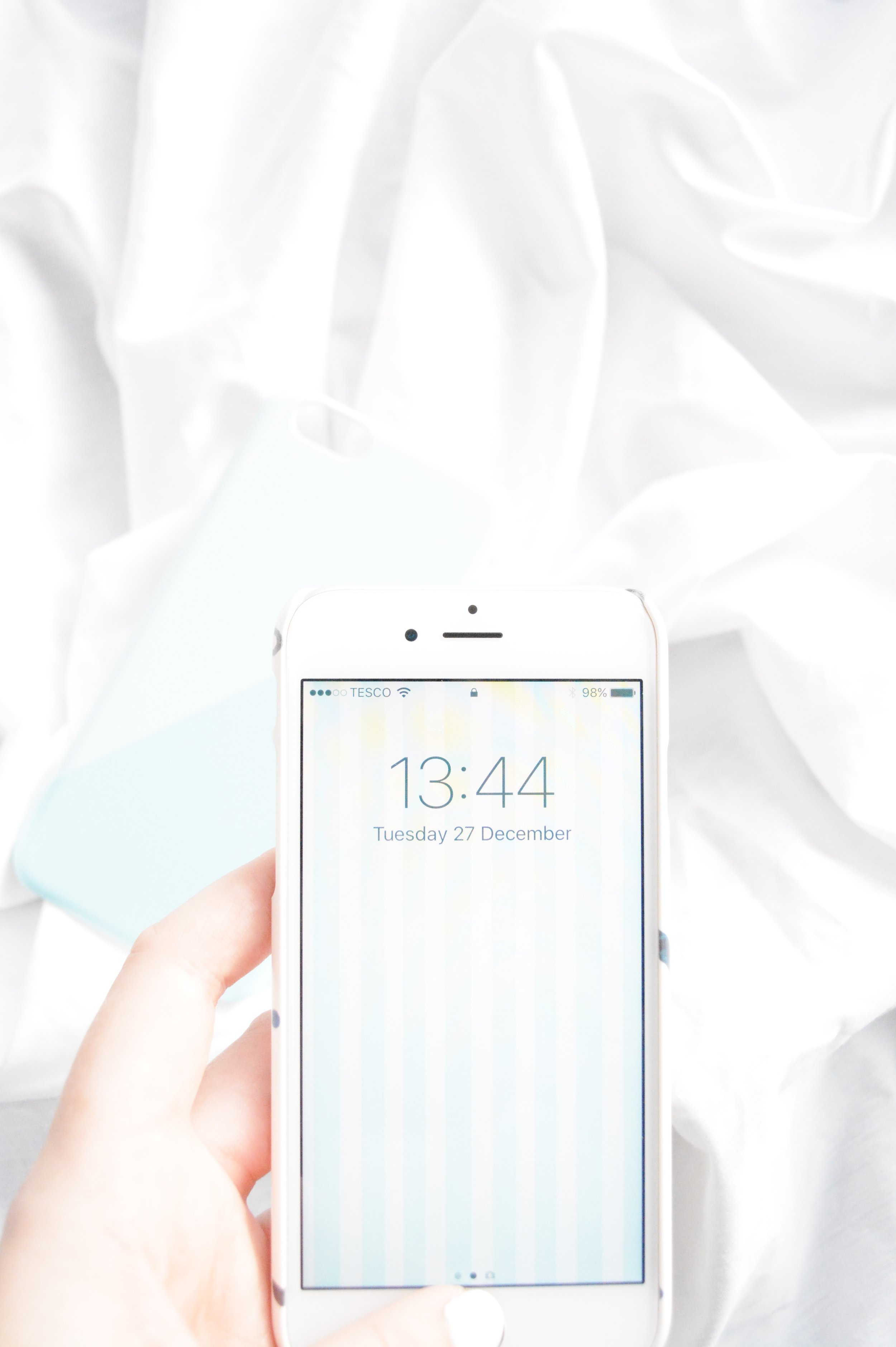 Being Productive On The Go & A CaseApp Love (1).JPG