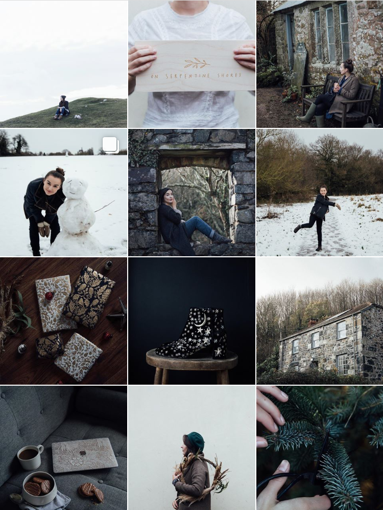 Some Instagram Inspirations To Fall In Love With - @ on serpentine shores