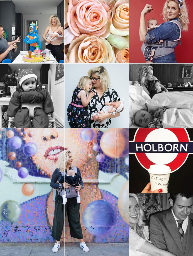 Some Instagram Inspirations To Fall In Love With - @ Mother Pukka