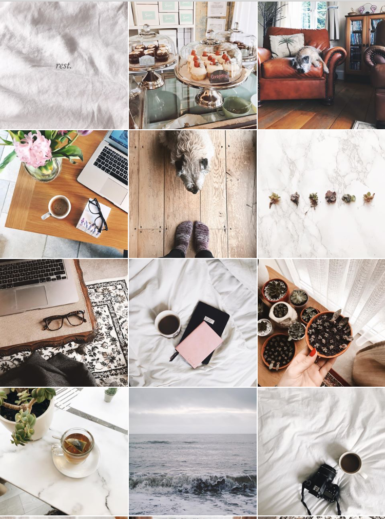 Some Instagram Inspirations To Fall In Love With - @ One Pleasant Day