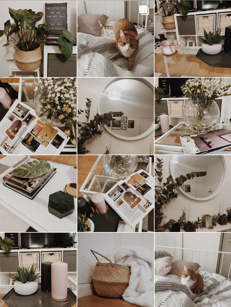 Some Instagram Inspirations To Fall In Love With - @ Zoe Olivia Blog