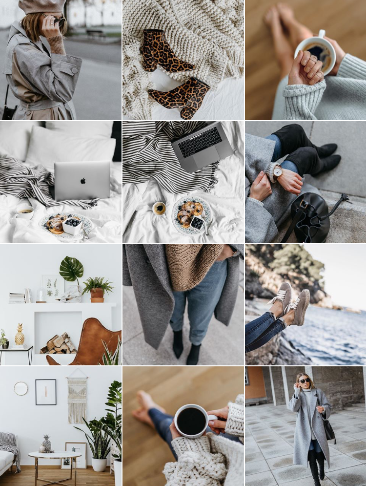 Some Instagram Inspirations To Fall In Love With - @ Kanty Photographers