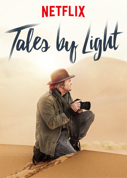 Necessary TV For Creatives - Tales By Light