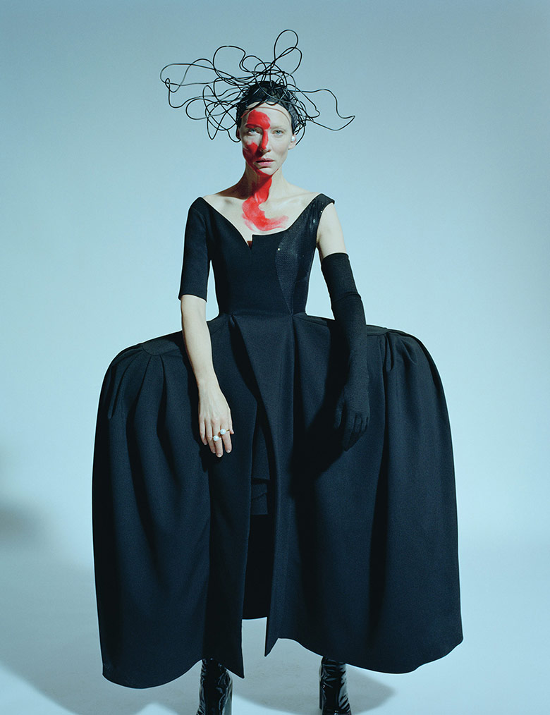 Tim Walker - Not Copper Armour - The Photography Tag - Photography - Blogging - Lifestyle - Creativity