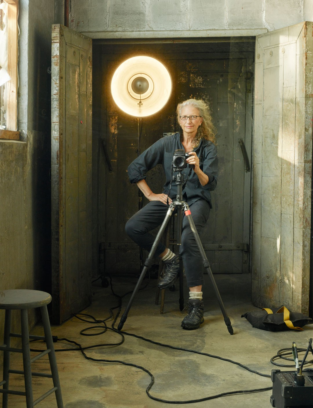 Annie Liebovitz - Not Copper Armour - The Photography Tag - Photography - Blogging - Lifestyle - Creativity