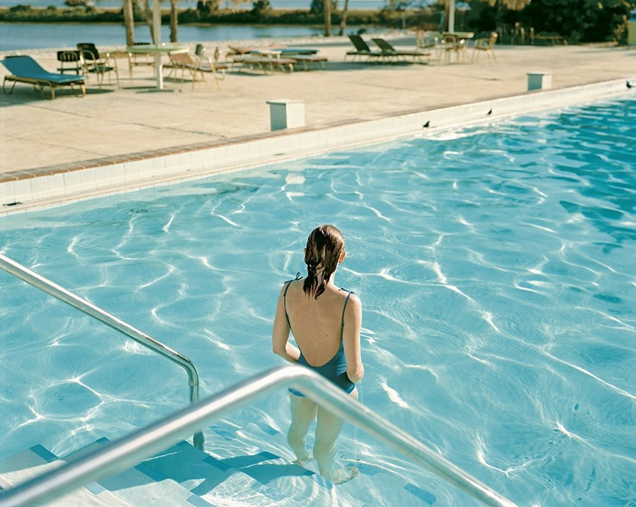 Stephen Shore - Not Copper Armour - The Photography Tag - Photography - Blogging - Lifestyle - Creativity