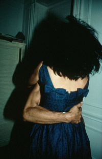 Nan Goldin - Not Copper Armour - The Photography Tag - Photography - Blogging - Lifestyle - Creativity