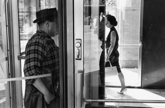 Lee Friedlander - Not Copper Armour - The Photography Tag - Photography - Blogging - Lifestyle - Creativity