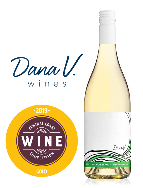 2018 Sauvignon Blanc won a Gold medal in the 2019 Central Coast Wine Competition.
