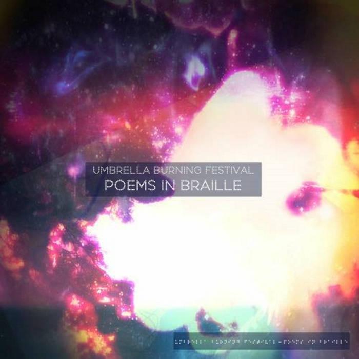 Umbrella burning Poems in Braille.jpg