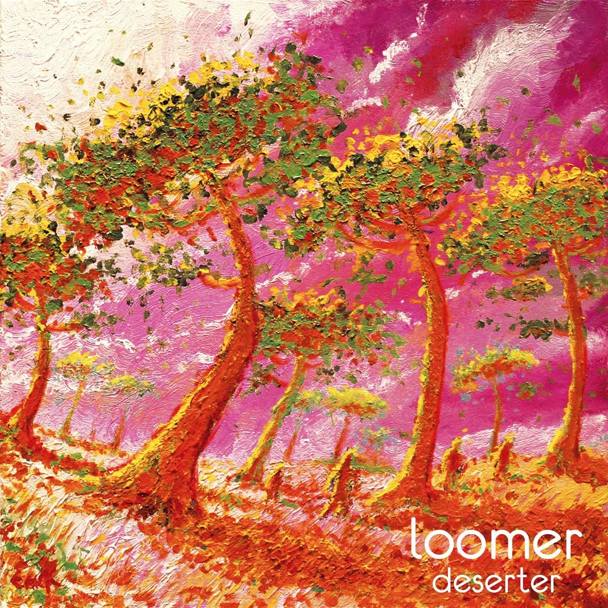 'Deserter' LP (2017)