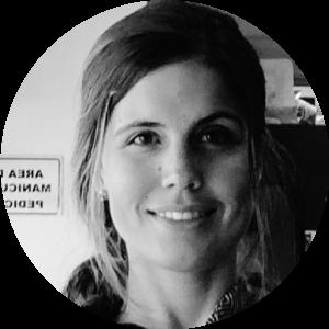 Cristina Vélez Viera - Linterna Verde internet y sociedad