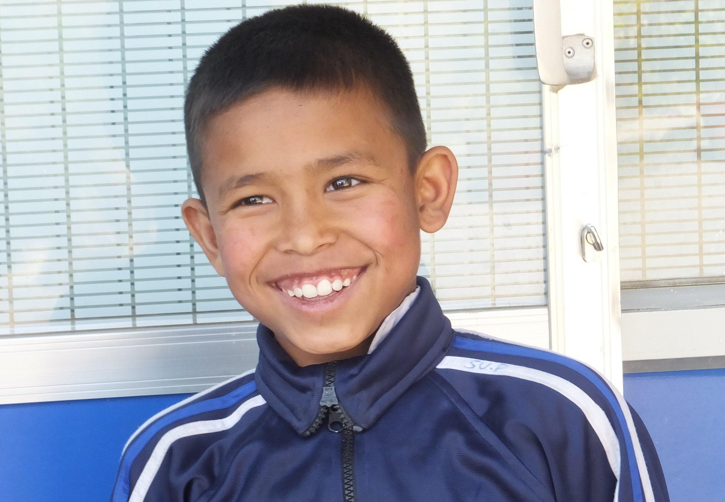 Sudip4th grader -