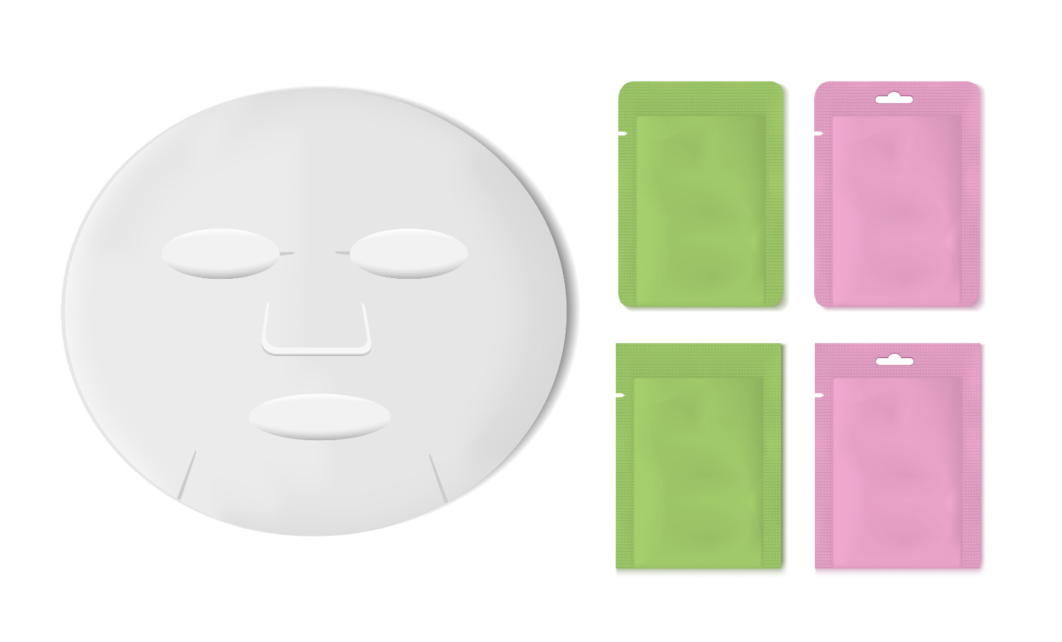 Masks defined what's right for you zosia beauty