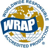 wrap ethical work and manufacturing practices