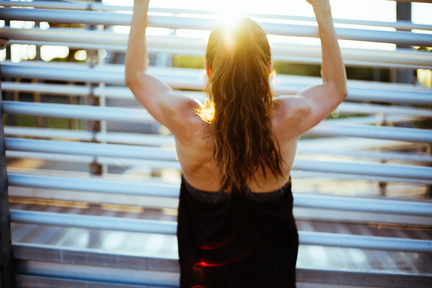 How a longline exercise habit keeps you young