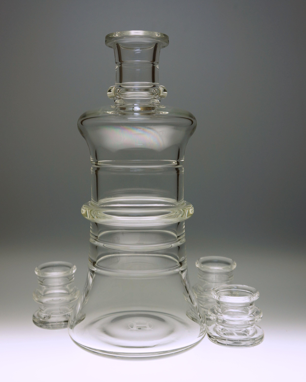 Ring Malt Whiskey Cylinder Set