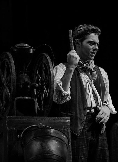 Sweeney Todd at Shenandoah Summer Music Theatre
