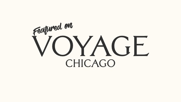 Sharon Featured onVoyage Chicago - Learn about the rich experiences that have brought Sharon to her life's work.