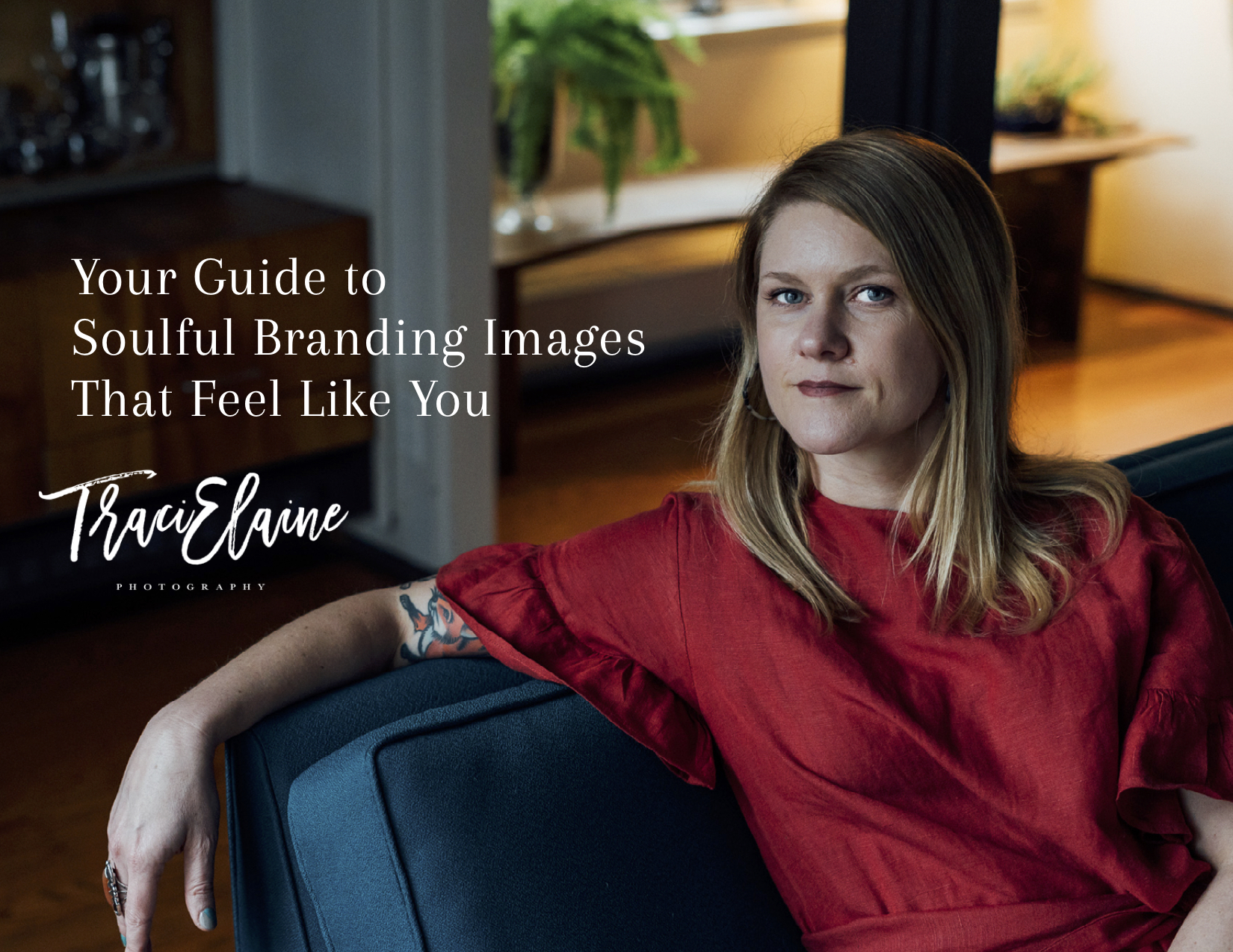 Guide to Soulful Lifestyle Branding Images