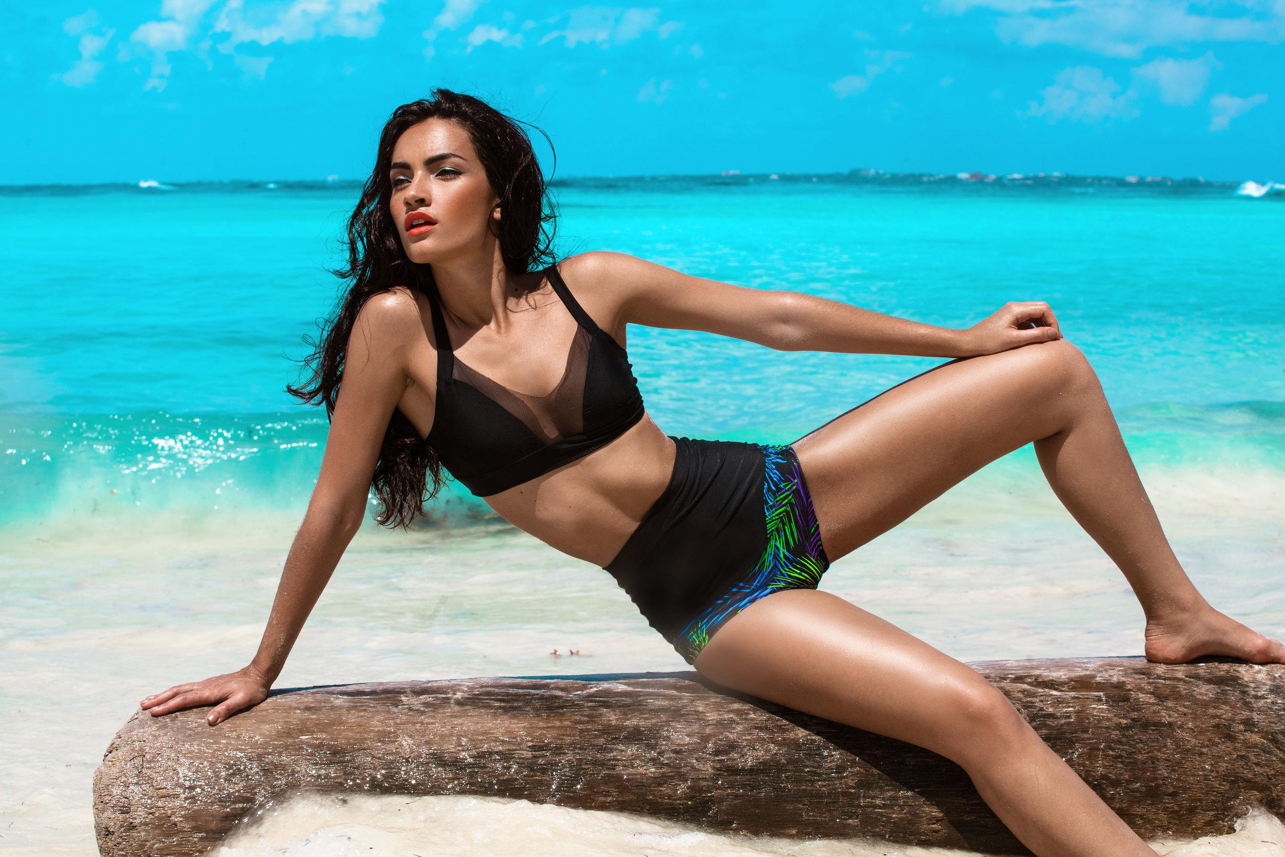 Lise Bikini