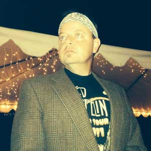Brad Driscoll     Brad  :  Owner, History Buff, Epicure