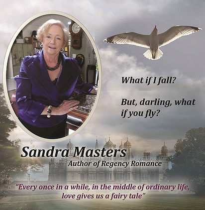 Sandra Masters - Author: The Duke Series
