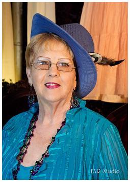 Sunny Marie Baker - Author: Cora's Promise