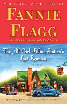 The one and only Fannie Flagg, beloved author of  Fried Green Tomatoes at the Whistle Stop Cafe, Can't Wait to Get to Heaven,  and  I Still Dream About You,   is at her hilarious and superb best in this new comic mystery novel about two women who are forced to reimagine who they are.