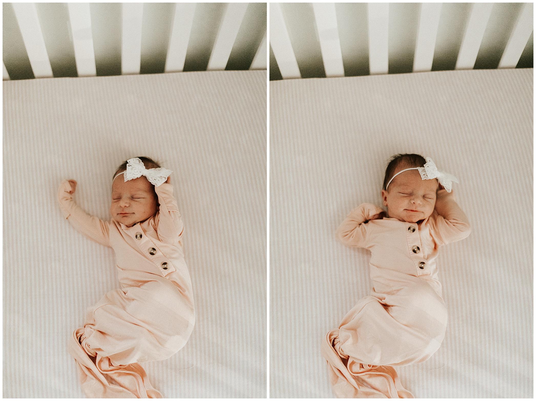 In Home Newborn