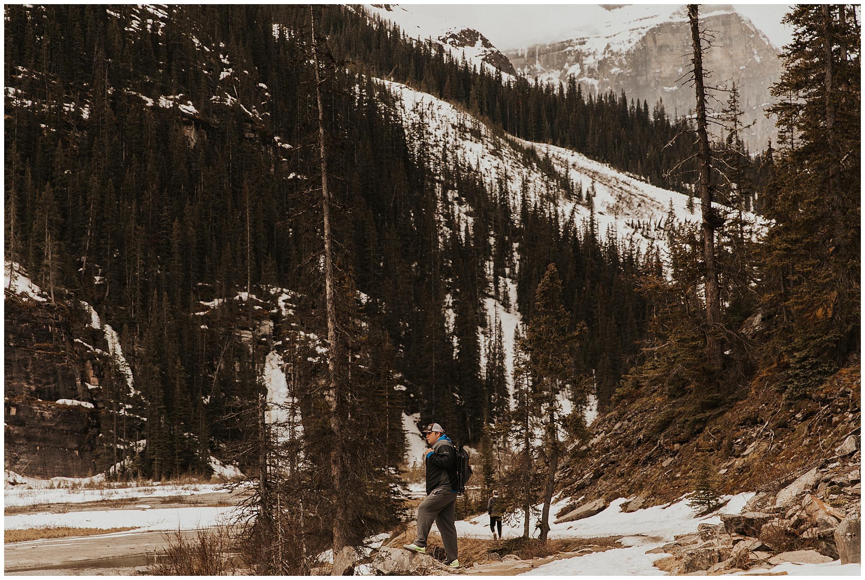 Banff Road Trip