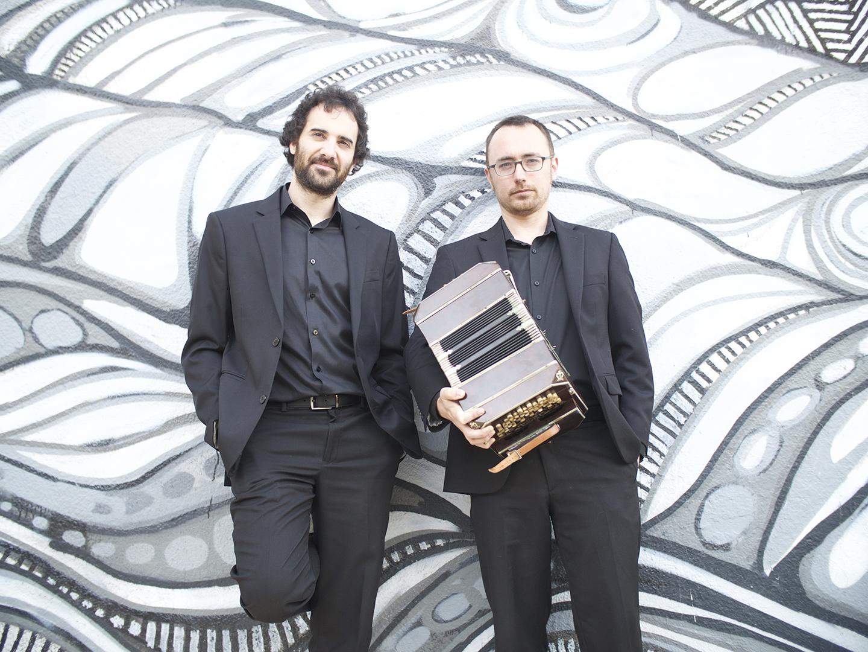 Mariano Barreiro / Charles Gorczynski Duo