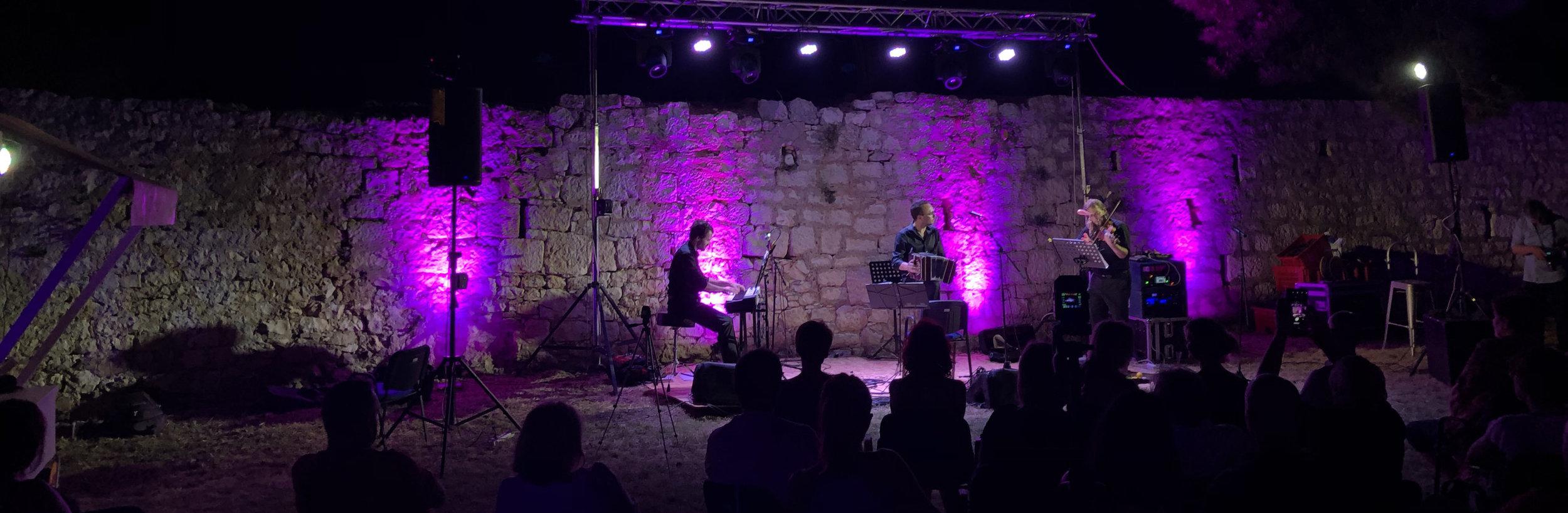 St. Euphemia Concert in Rovinj, Croatia