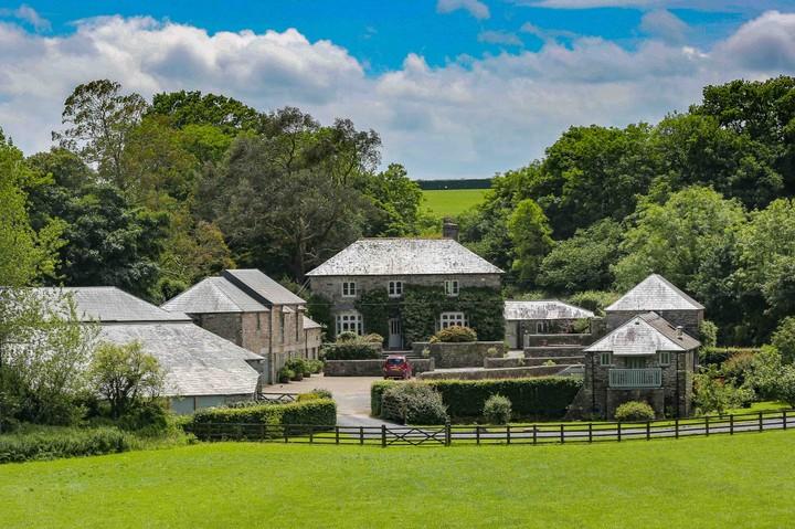 Olive Magazine Coombeshead Farm