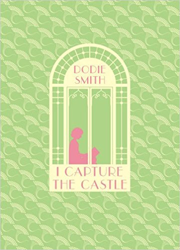 Episode 1: I Capture the Castle by Dodie Smith — Literary