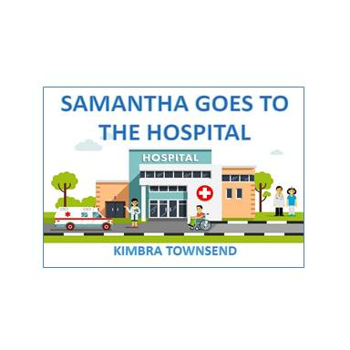 Samantha Goes to the Hospital is the true story of a 9-year-old little girl getting ready for tendon transplants in both of her feet. Samantha and I are sharing her story to help other families deal with approaching surgeries or procedures. It is written in a simple format that kids can easily understand and relate to in hopes that it will make each child's journey to the hospital a little easier.