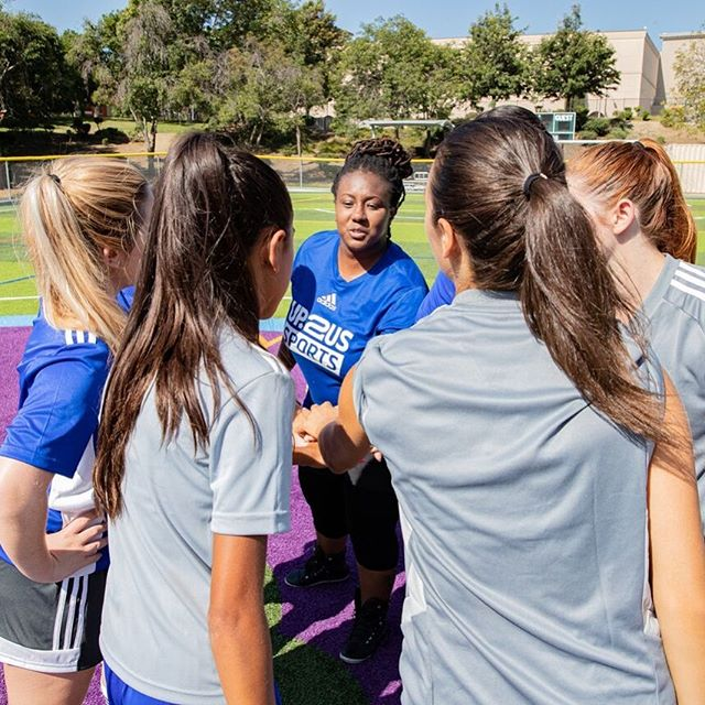 Have you checked out our FREE digital coaching curriculum yet?  With the Up2Us Sports x adidas digital coaching curriculum, we are creating an easily-available and interactive digital curriculum that offers training specifically for coaching girls. Click the link in our bio to work together to level the playing field for girls and women in sport and start the curriculum today!  #KeepGirlsInSport #SheBreaksBarriers #SheChangesTheGame