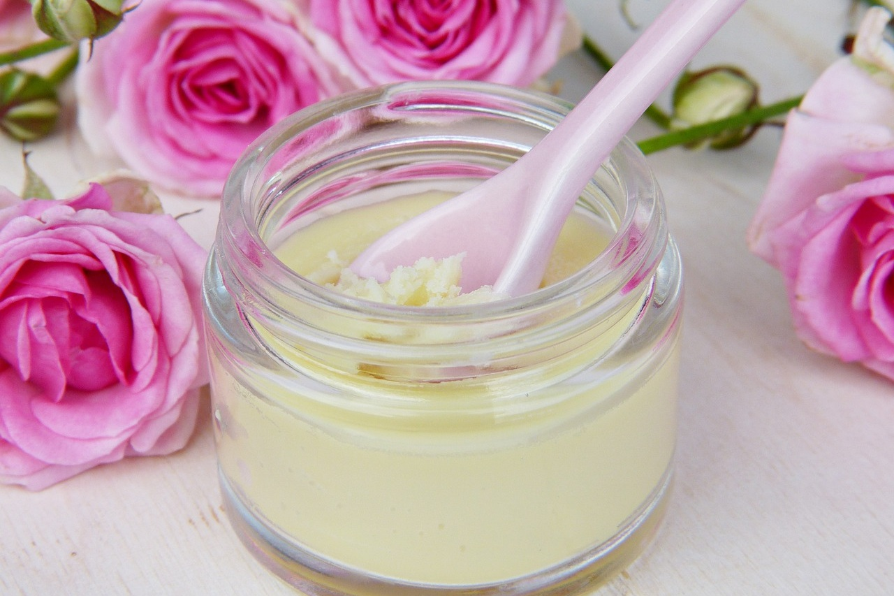 Medicinal Cream - We use medicinal oils and creams to help ease pain, soothe skin, and reduce inflammation.