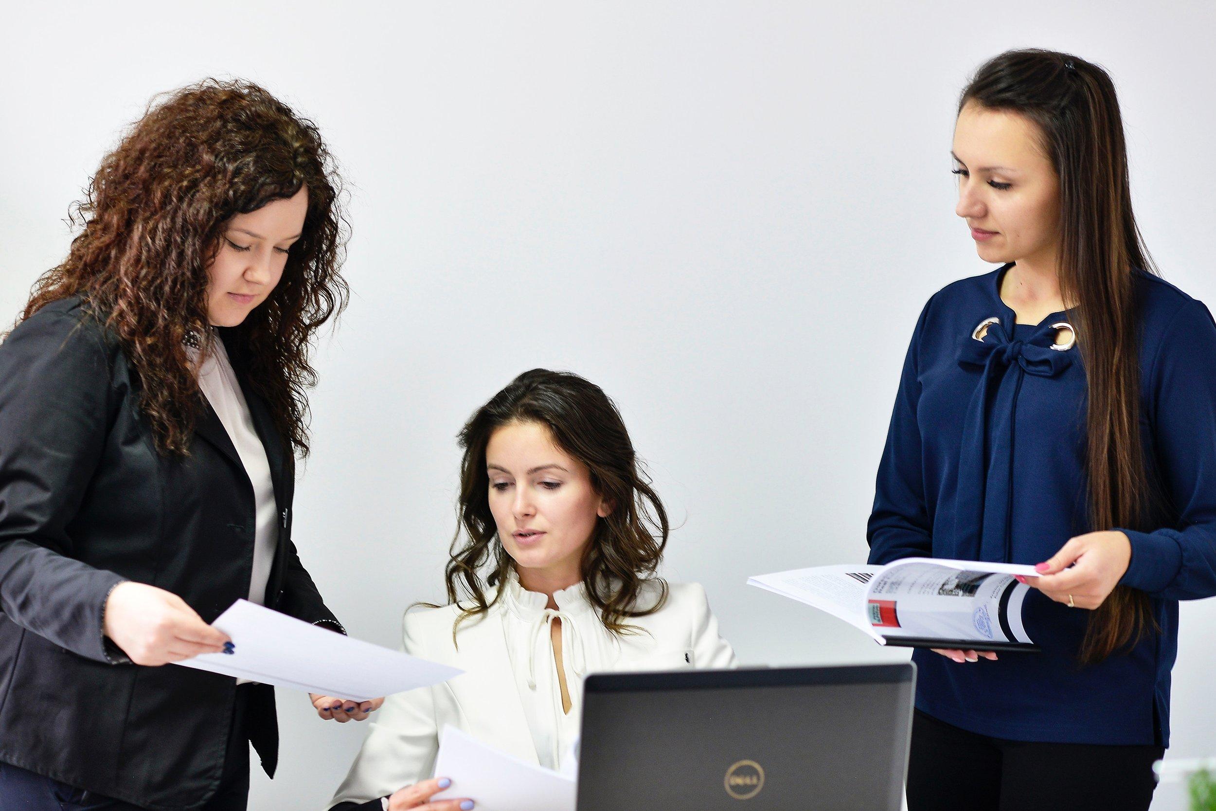 Women Applying Themselves.jpg