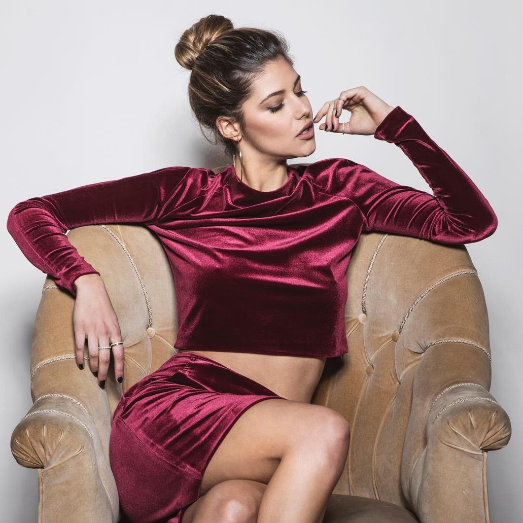 CLEONICE by Portuguese designer Kaleigh Tirone Nunes