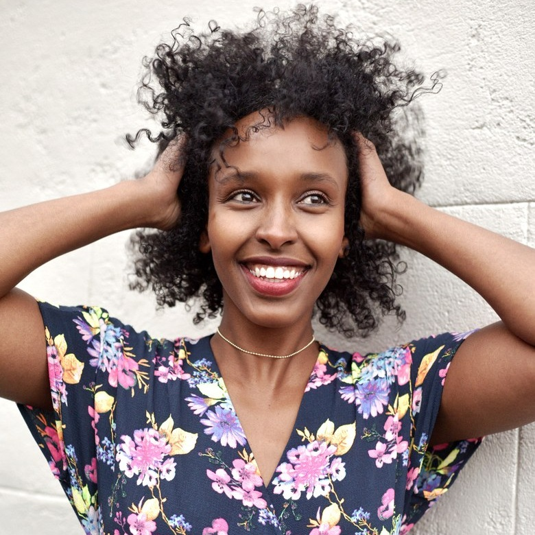 Hawa Hassan  , founder and CEO of  Basbaas , the only line of Somali hot sauces and chutneys available in the U.S.