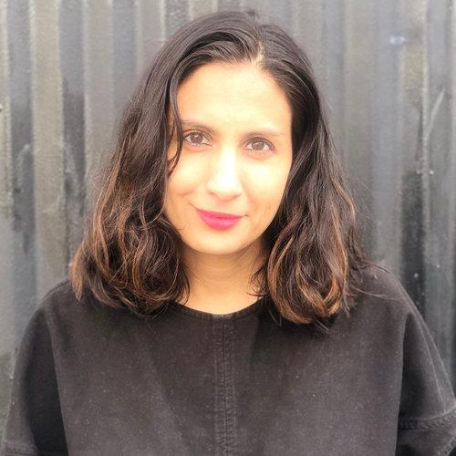 Imelda Walavalkar