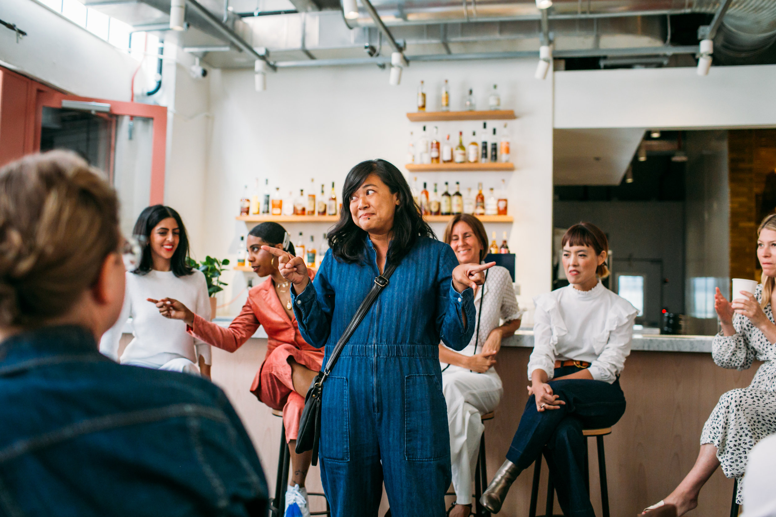 LA Design Festival Founder, Haily Zaki