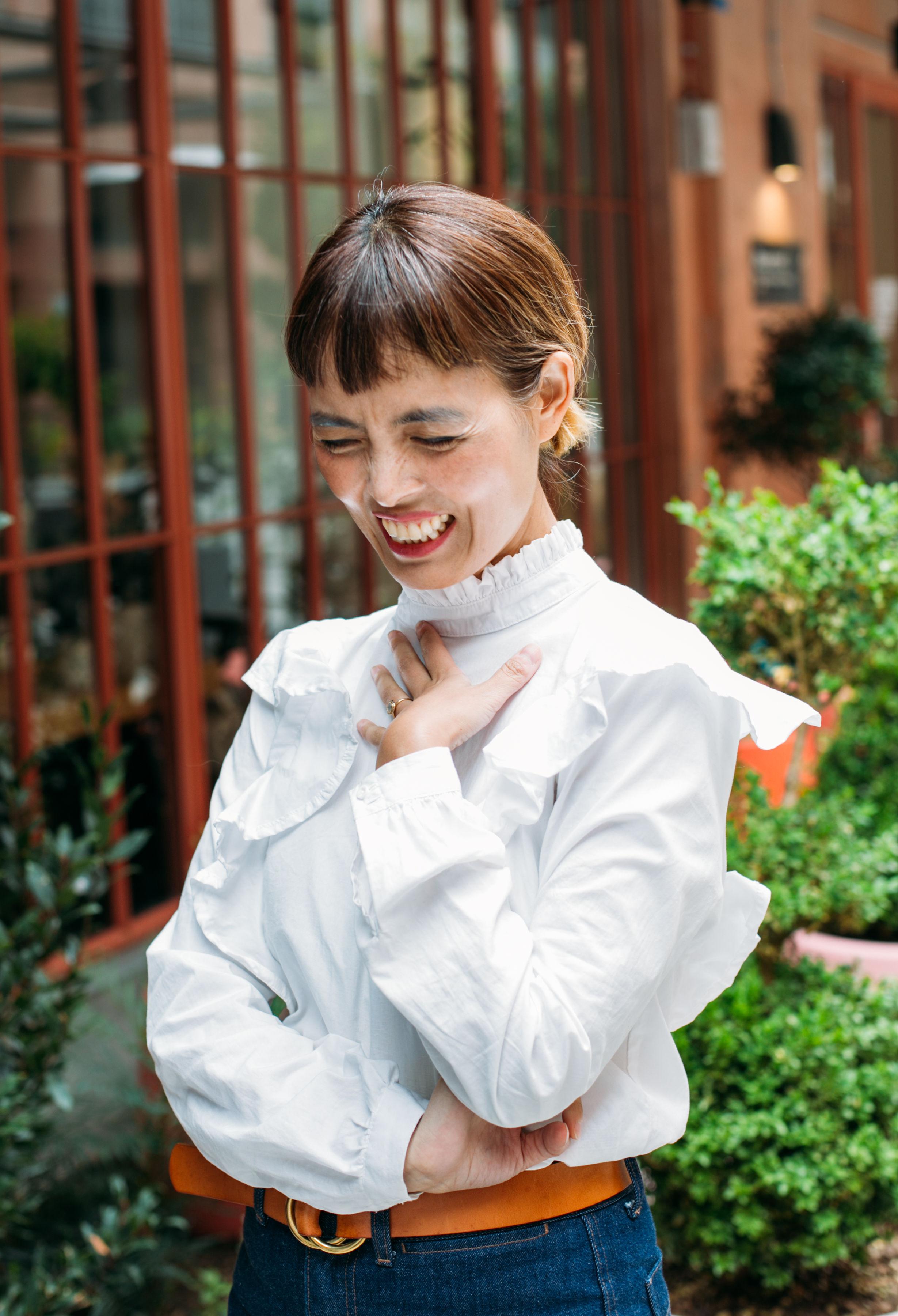 Angie Myung