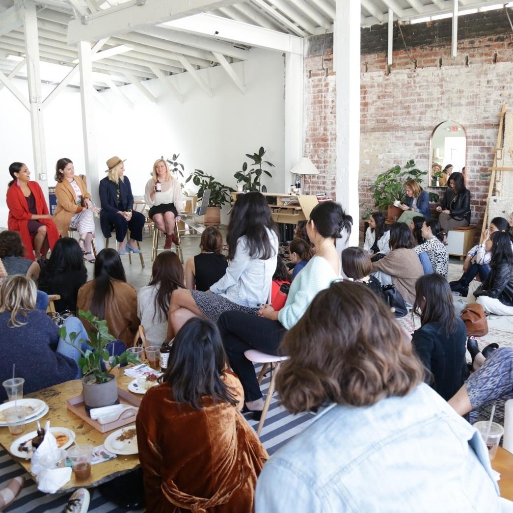 LA // Food Entrepreneurship -