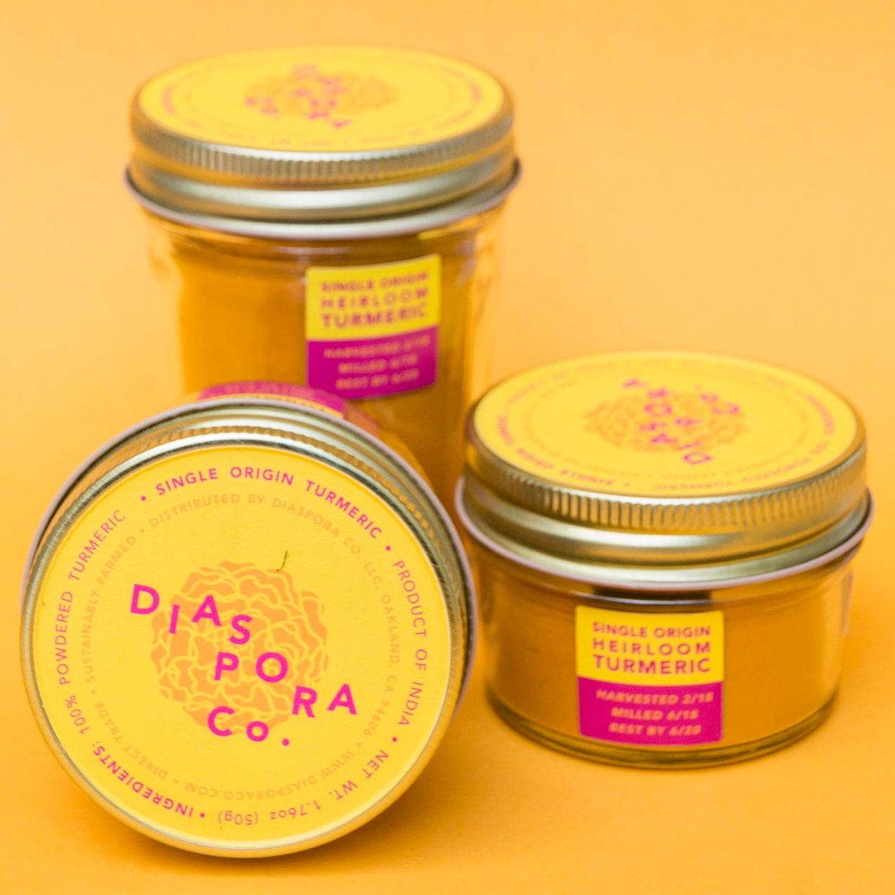 Diaspora Co -