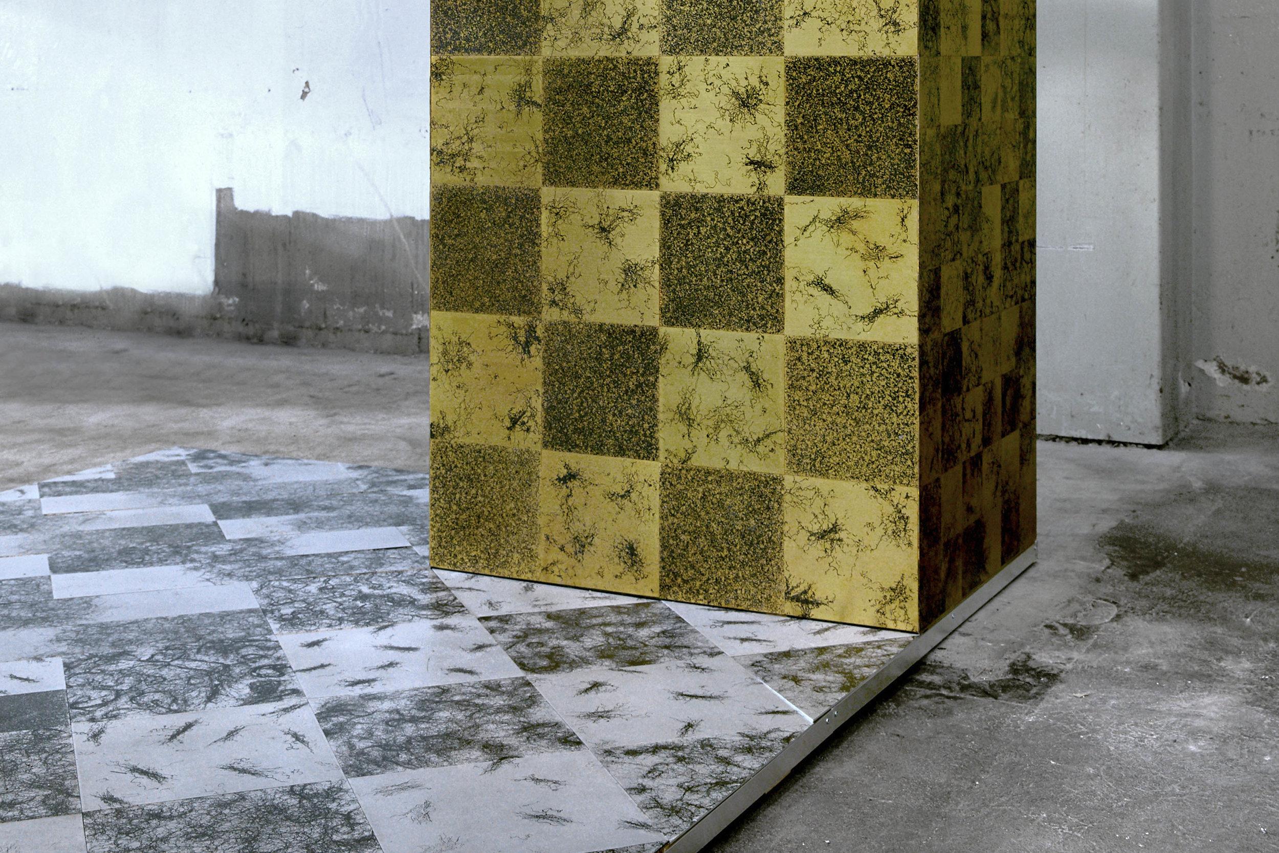 Courtesy of Design Biennale Zurich, CH.