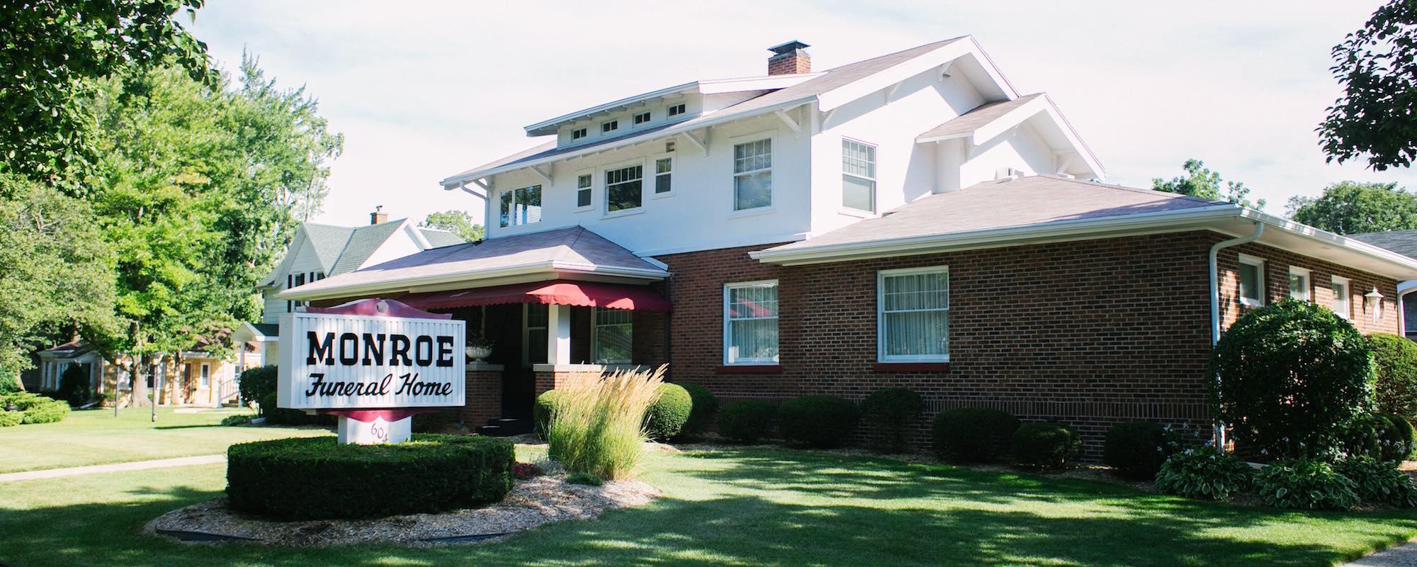 Monroe Funeral Home