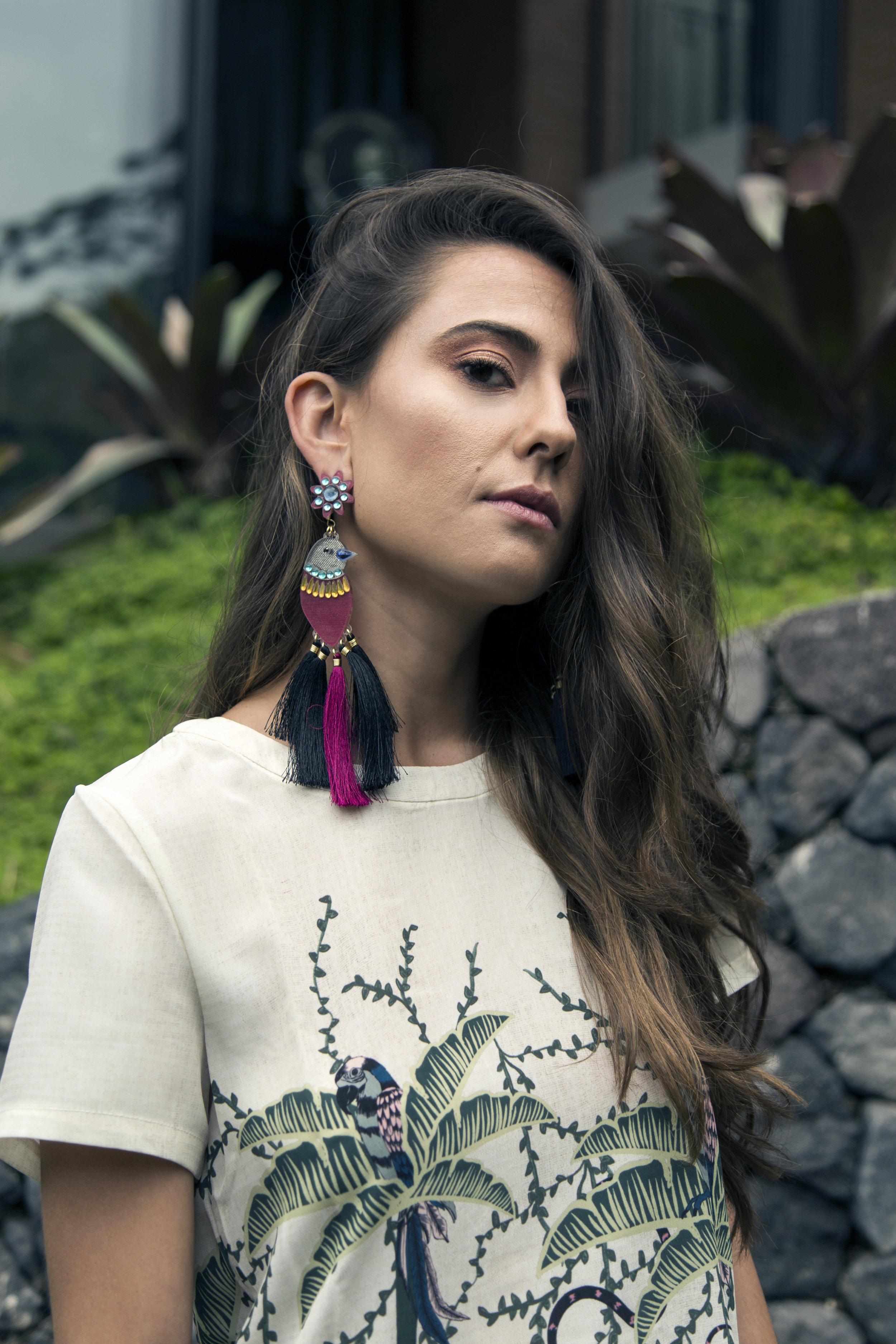 La Piña Bohemia / Photography: Hey Helga Studio