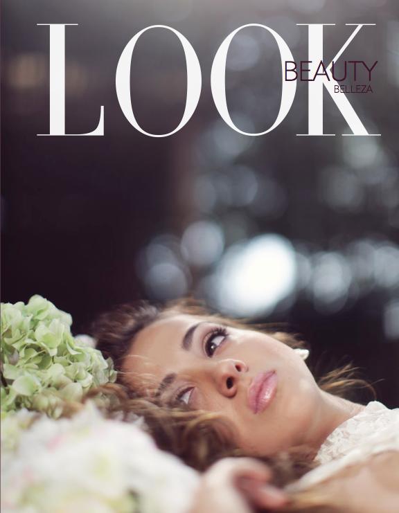 Look Magazine / Photography: Marcela Polo